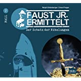 Faust junior ermittelt - Der Schatz der Nibelungen (02)