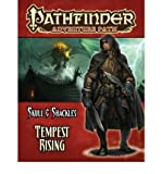 Pathfinder Adventure Path: Skull & Shackles: Tempest Rising Part 3 (Pathfinder Adventure Path) (Game) - Common