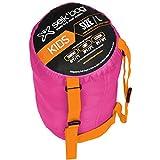 Selk'bag USA, Inc. Selk'bag - Kids' Pink Fiesta, L