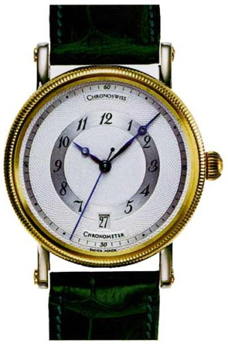 ChronoSwiss Men's Chronometer Series Watch - Buy ChronoSwiss Men's Chronometer Series Watch - Purchase ChronoSwiss Men's Chronometer Series Watch (ChronoSwiss, Jewelry, Categories, Watches, Men's Watches, Casual Watches)