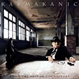 Who S the Boss in the Factory by Karmakanic (2010-03-30)