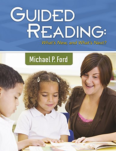 Guided Reading: What's New, and What's Next? (Maupin House) PDF