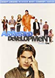 Arrested Development: Season 1 [DVD] [2004] [Region 1] [US Import] [NTSC]
