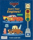 Disney/Pixar: Cars, Start Your Engines!