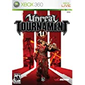 Unreal Tournament 3 (輸入版:北米)
