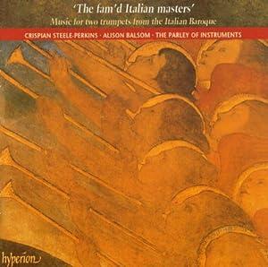 Fam D Italian Masters Music