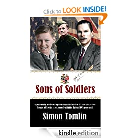 SONS OF SOLDIERS
