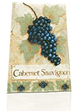 Cabernet Kitchen Towel