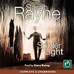 Spider Light | Sarah Rayne