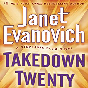 Takedown Twenty Audiobook