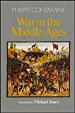 War in the Middle Ages (0631144692) by Contamine, Philippe
