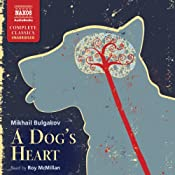 Bulgakov: A Dog's Heart | [Mikhail Bulgakov]