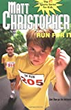 img - for Run For It book / textbook / text book
