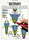 The Botany Coloring Book