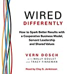 Wired Differently: How to Spark Better Results with a Cooperative Business Model, Servant Leadership, and Shared Values | Vern Dosch