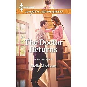 The Doctor Returns Audiobook