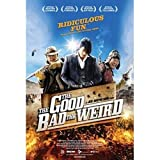 The Good The Bad and The Weird