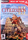Best Of Atari :  Civilisation III (PC)