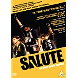 Salute [DVD]by Peter Norman