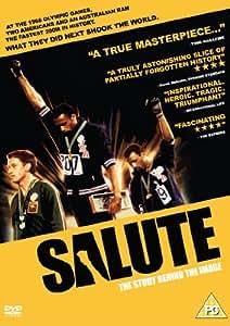 Salute [DVD]