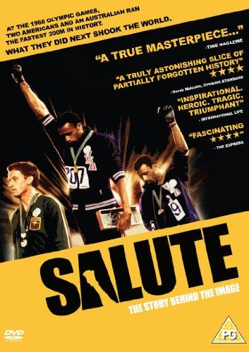 Salute [DVD] [Edizione: Regno Unito]