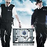 Hot Fuzz Soundtrackby Various Artists