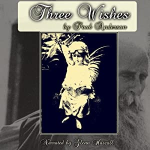 Three Wishes | [Poul Anderson]