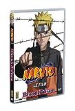 echange, troc Naruto shippuden : Blood Prison [DVD]