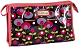 Hadaki Toiletry Pod/Makeup Bag - Lollipops