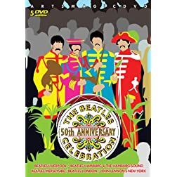 The Beatles 50th Anniversary Celebration