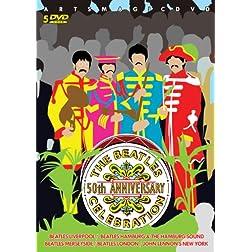 The Beatles 50th Anniversary Celebration