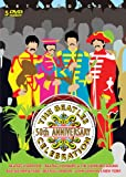 Beatles 50th Anniversary Celebration [Import USA Zone 1]