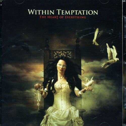 Heart of Everything by Within Temptation (2007-08-02)