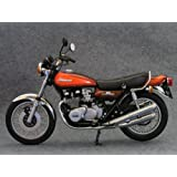 Minichamps DP 1/12 122 164100 カワサキ900 Z1スーパー4 1972 (Candy/brown)