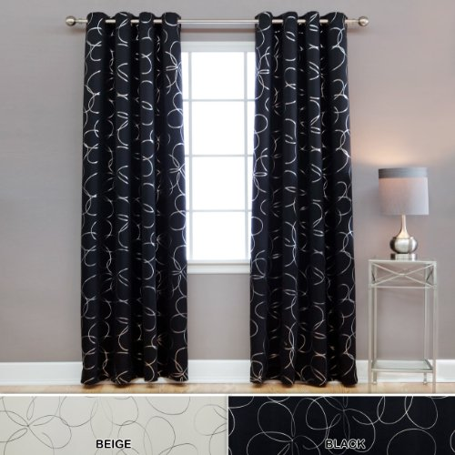 Curtains For Living Room Discount