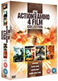 The Action And Ammo Collection [DVD]