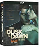From Dusk Till Dawn: The Series :Season 1 & 2 [Blu-ray] [Amazon Exclusive]