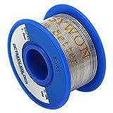 Sywon 60-40 Rosin Core Spool Solder Wire 0.039'' 0.11lb