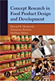 img - for Concept Research in Food Product Design and Development book / textbook / text book