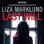 Last Will | Liza Marklund