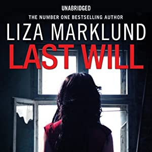 Last Will Audiobook