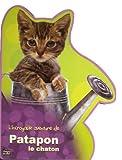 echange, troc Jean-Marc Daume - L'incroyable aventure de Patapon le chaton