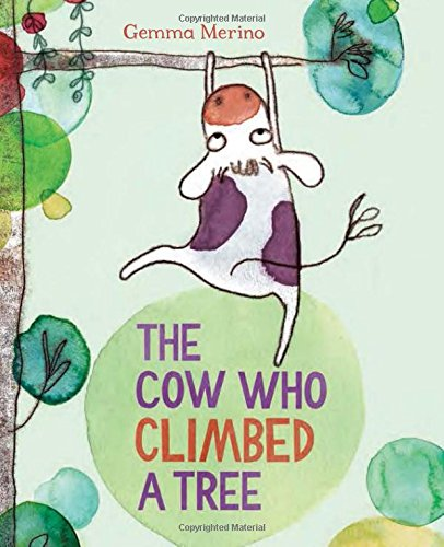 The Cow Who Climbed a Tree PDF