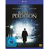 "Road to Perdition [Blu-ray]von ""Tom Hanks"""