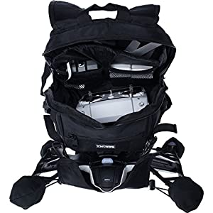 Yuneec Typhoon Backpack YUNQ4KBP001 brought to you by Yuneec USA