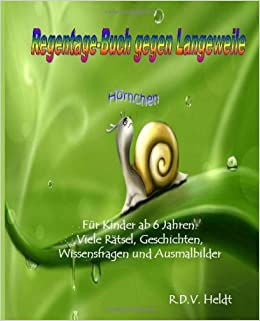 Ausmalbilder (German Edition): R.D.V. Heldt: 9781481871044: Amazon.com