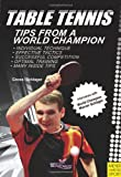 Bernd-Ulrich Gross Table Tennis: Tips from a World Champion
