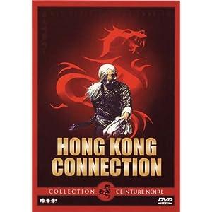 Ceinture noire, vol. 10 : hong kong connection