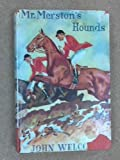 img - for Mr Merston's Hounds book / textbook / text book