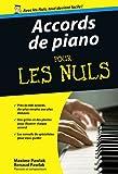 echange, troc Maxime Pawlak, Renaud Pawlak - Accords de piano pour les nuls